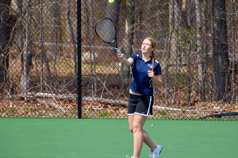 Girls Tennis vs. Brewster Academy -  April 23, 2016    18053.jpg