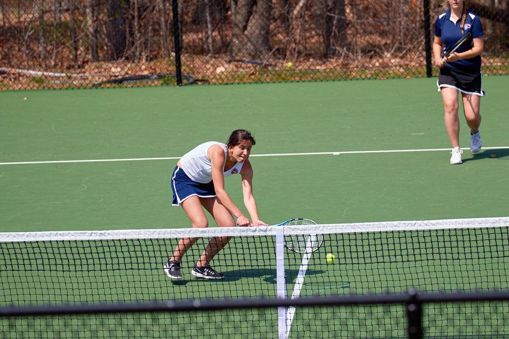 Girls Tennis vs. Brewster Academy -  April 23, 2016    18062.jpg