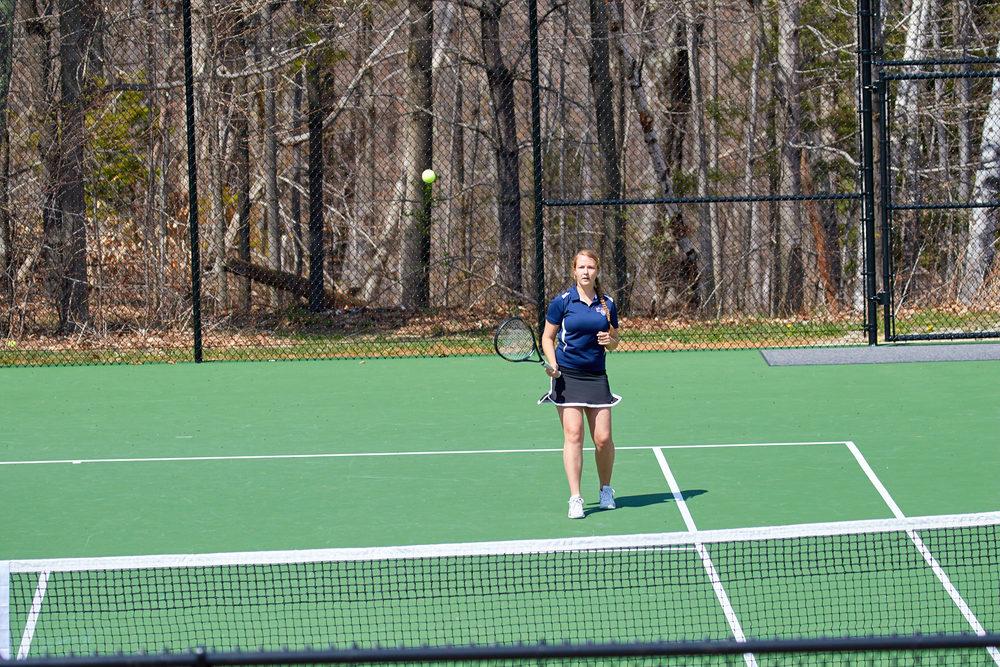 Girls Tennis vs. Brewster Academy -  April 23, 2016    18085.jpg