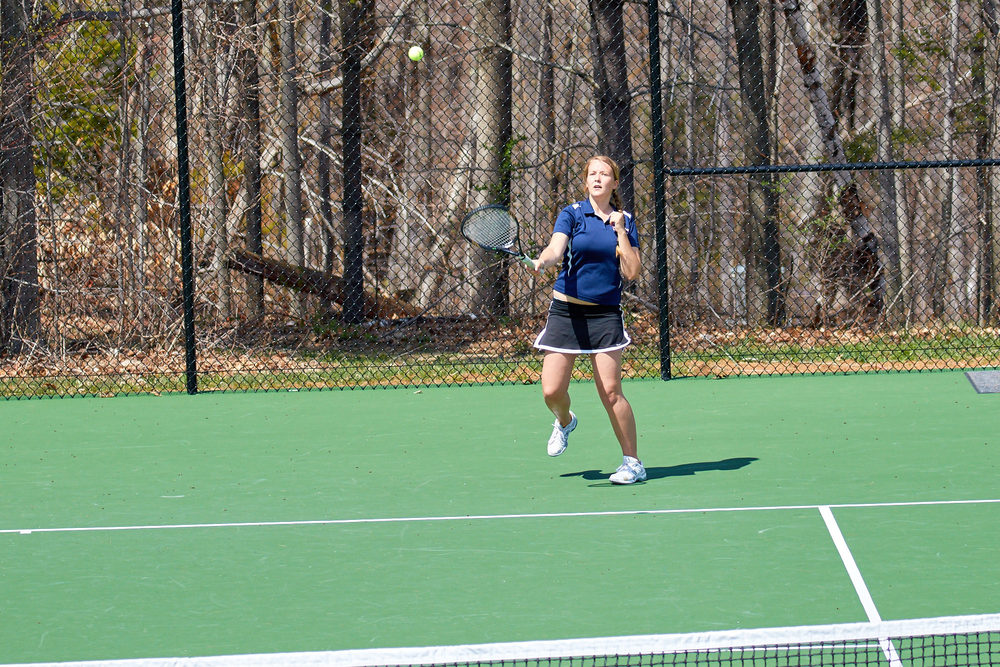 Girls Tennis vs. Brewster Academy -  April 23, 2016    18079.jpg