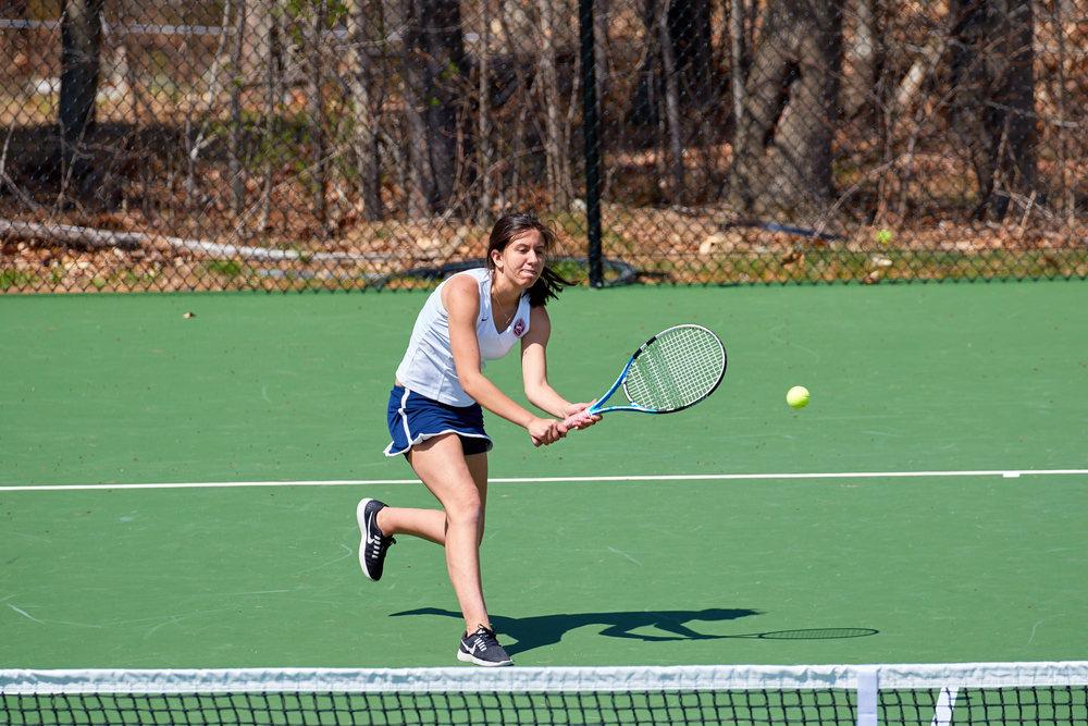 Girls Tennis vs. Brewster Academy -  April 23, 2016    18087.jpg