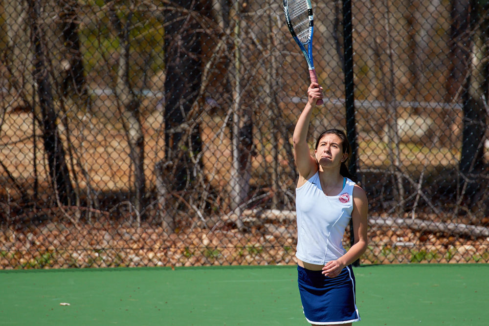 Girls Tennis vs. Brewster Academy -  April 23, 2016    18102.jpg