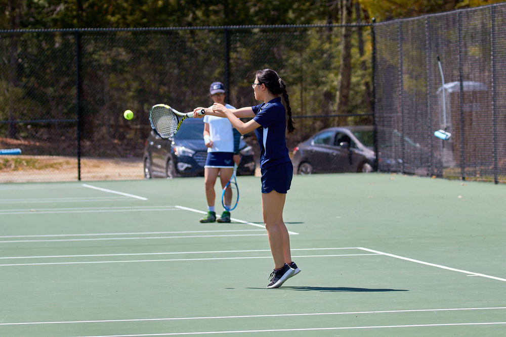 Girls Tennis vs. Brewster Academy -  April 23, 2016    18123.jpg