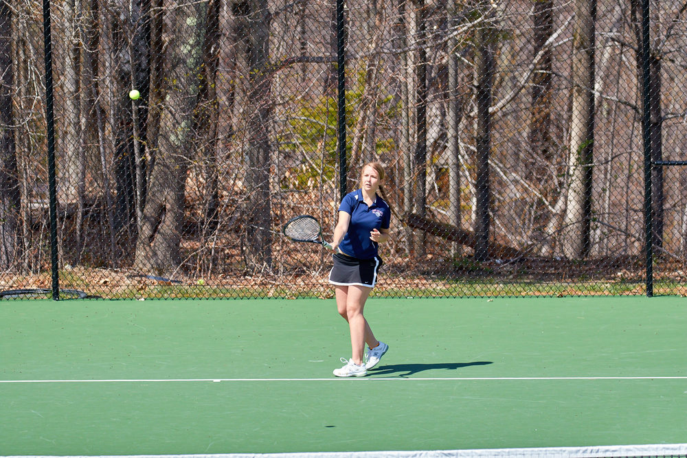 Girls Tennis vs. Brewster Academy -  April 23, 2016    18141.jpg