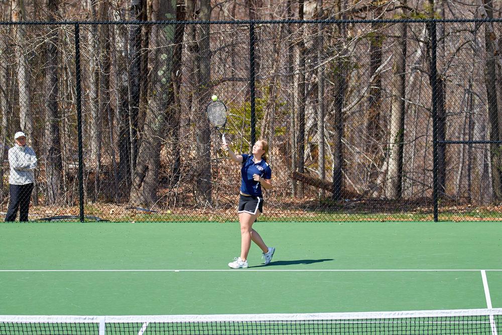 Girls Tennis vs. Brewster Academy -  April 23, 2016    18148.jpg