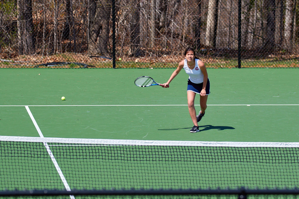 Girls Tennis vs. Brewster Academy -  April 23, 2016    18163.jpg