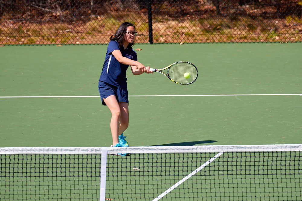 Girls Tennis vs. Brewster Academy -  April 23, 2016    18183.jpg