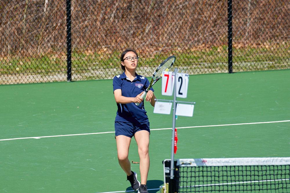 Girls Tennis vs. Brewster Academy -  April 23, 2016    18204.jpg