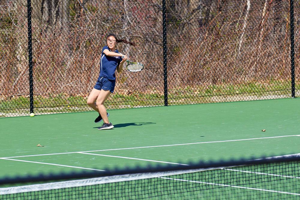 Girls Tennis vs. Brewster Academy -  April 23, 2016    18201.jpg