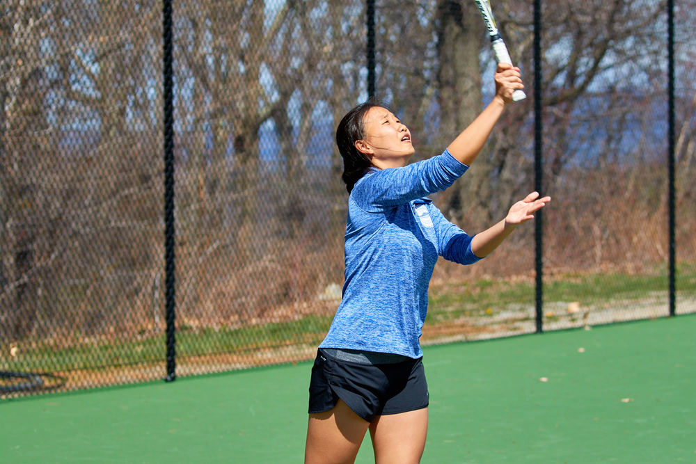 Girls Tennis vs. Brewster Academy -  April 23, 2016    18214.jpg