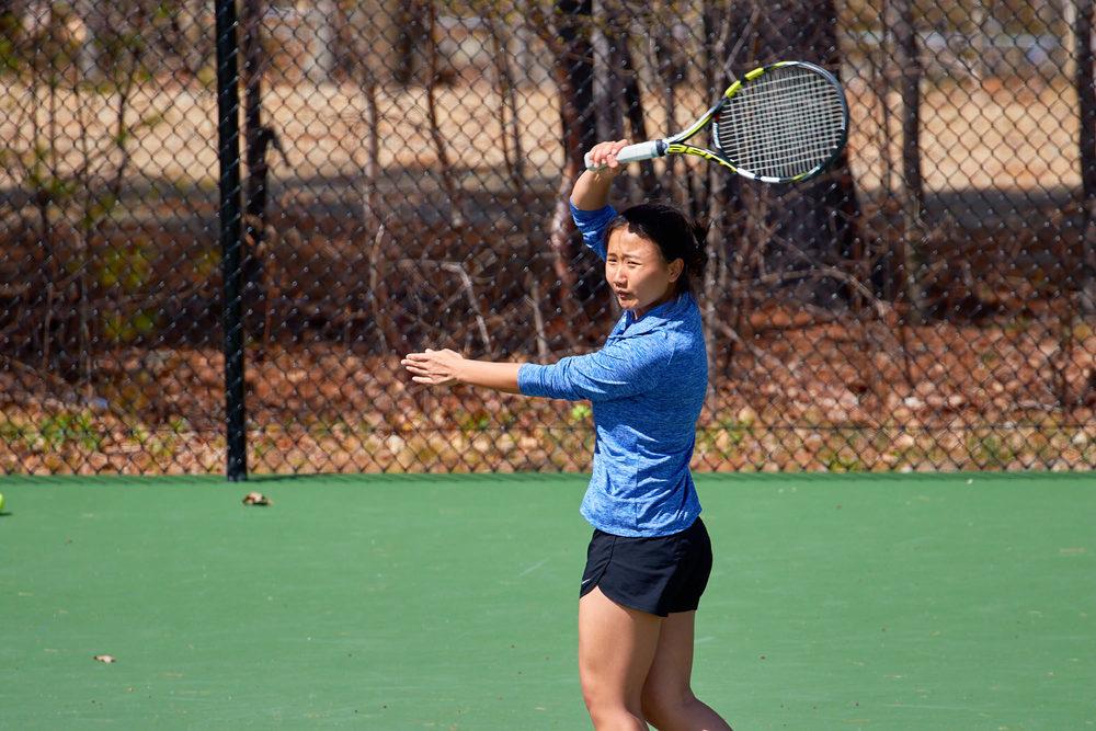 Girls Tennis vs. Brewster Academy -  April 23, 2016    18191.jpg
