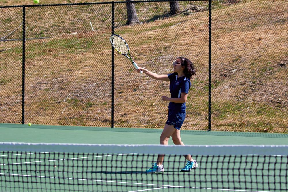 Girls Tennis vs. Brewster Academy -  April 23, 2016    18209.jpg