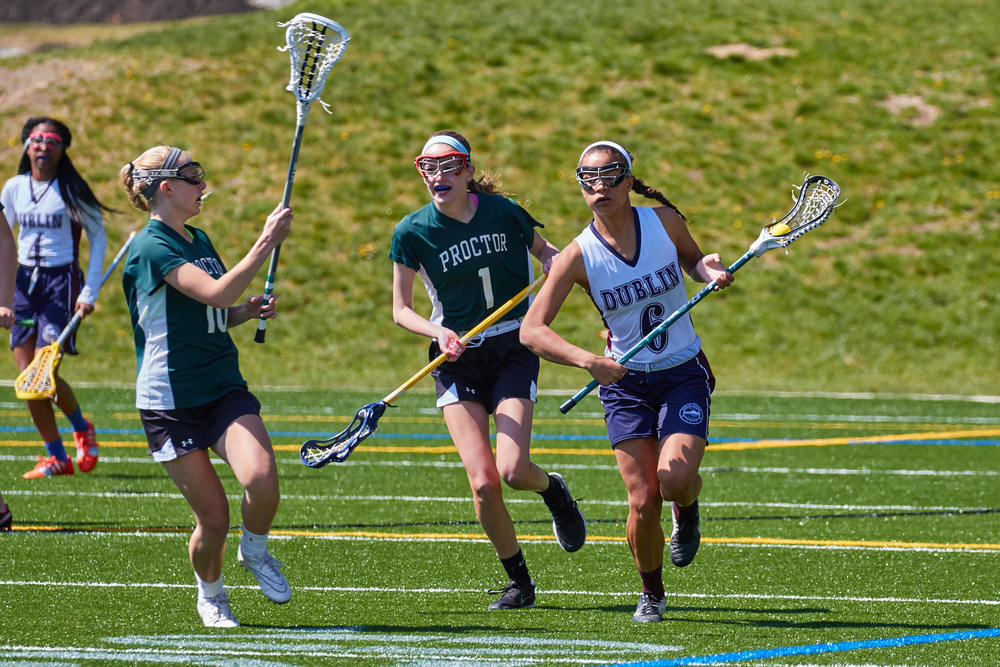 Girls Lacrosse vs. Proctor Academy JV - April 27, 2016  20977.jpg