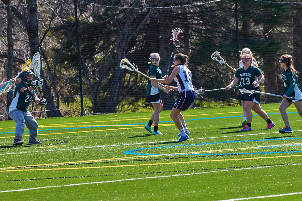 Girls Lacrosse vs. Proctor Academy JV - April 27, 2016  21036.jpg