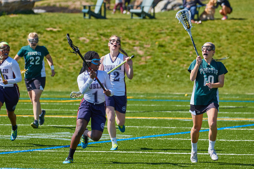 Girls Lacrosse vs. Proctor Academy JV - April 27, 2016  21093.jpg