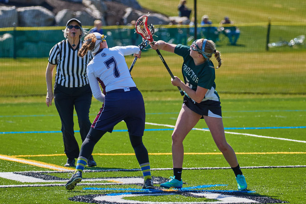 Girls Lacrosse vs. Proctor Academy JV - April 27, 2016  21127.jpg