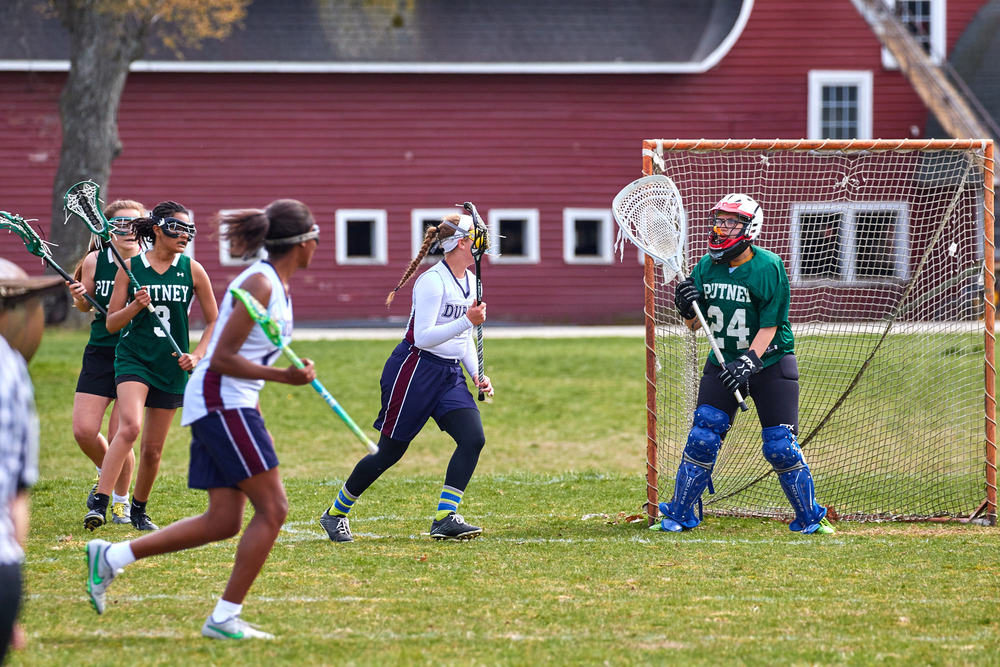 Girls Lacrosse vs. Putney School - April 29, 2016  21500.jpg