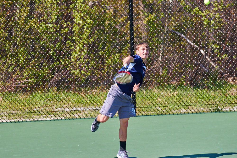 Boys Tennis vs. Vermont Academy JV - May 11, 2016 - 22029.jpg