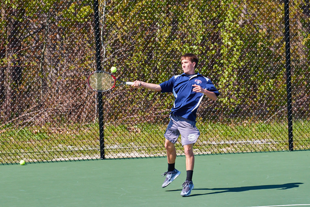 Boys Tennis vs. Vermont Academy JV - May 11, 2016 - 22032.jpg