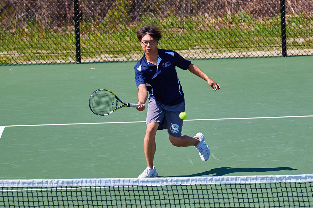 Boys Tennis vs. Vermont Academy JV - May 11, 2016 - 22061.jpg