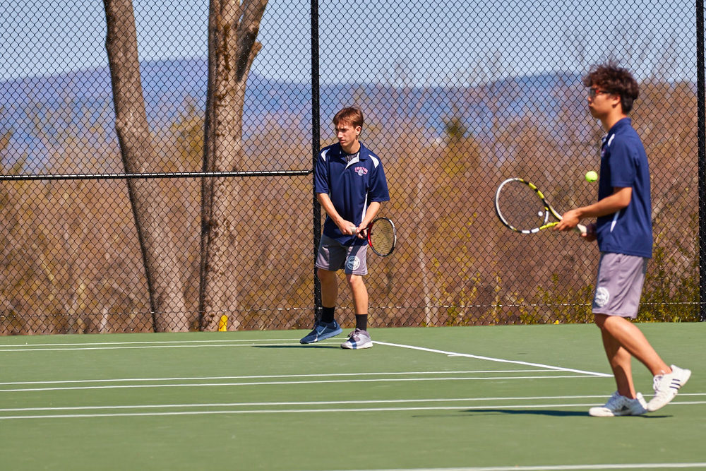 Boys Tennis vs. Vermont Academy JV - May 11, 2016 - 22077.jpg
