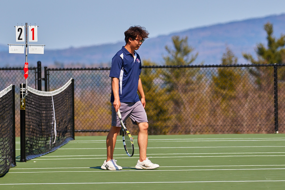 Boys Tennis vs. Vermont Academy JV - May 11, 2016 - 22081.jpg