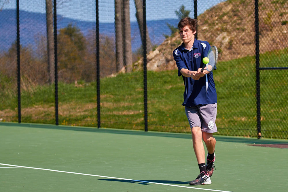 Boys Tennis vs. Vermont Academy JV - May 11, 2016 - 22094.jpg