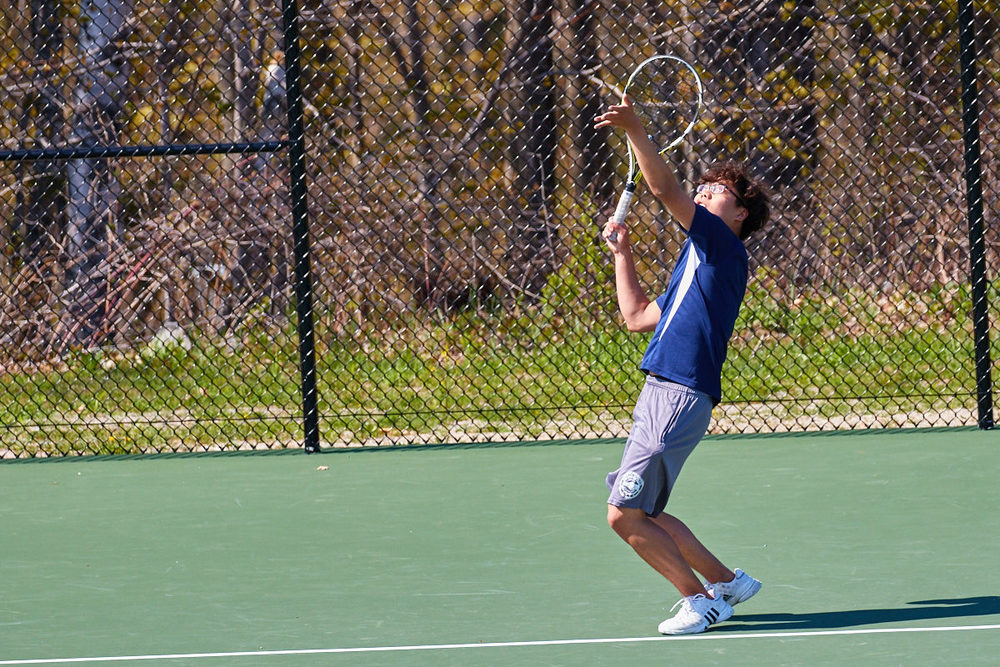 Boys Tennis vs. Vermont Academy JV - May 11, 2016 - 22148.jpg