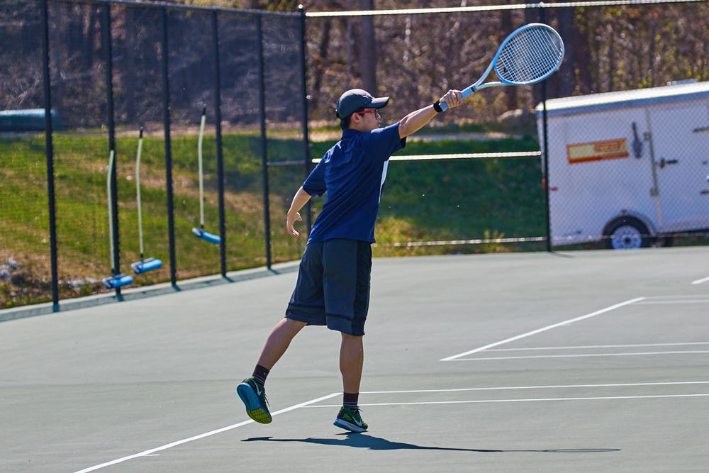 Boys Tennis vs. Vermont Academy JV - May 11, 2016 - 22196.jpg
