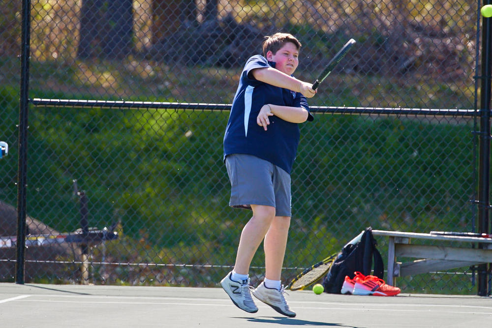 Boys Tennis vs. Vermont Academy JV - May 11, 2016 - 22187.jpg