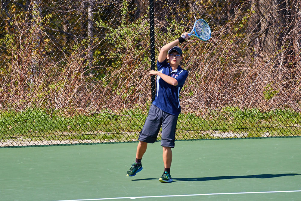 Boys Tennis vs. Vermont Academy JV - May 11, 2016 - 22213.jpg