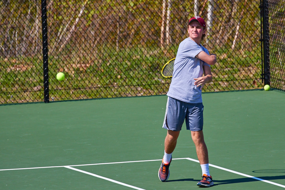 Boys Tennis vs. Vermont Academy JV - May 11, 2016 - 22224.jpg
