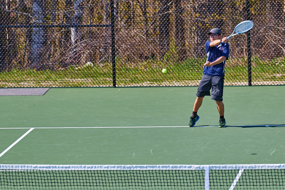 Boys Tennis vs. Vermont Academy JV - May 11, 2016 - 22249.jpg