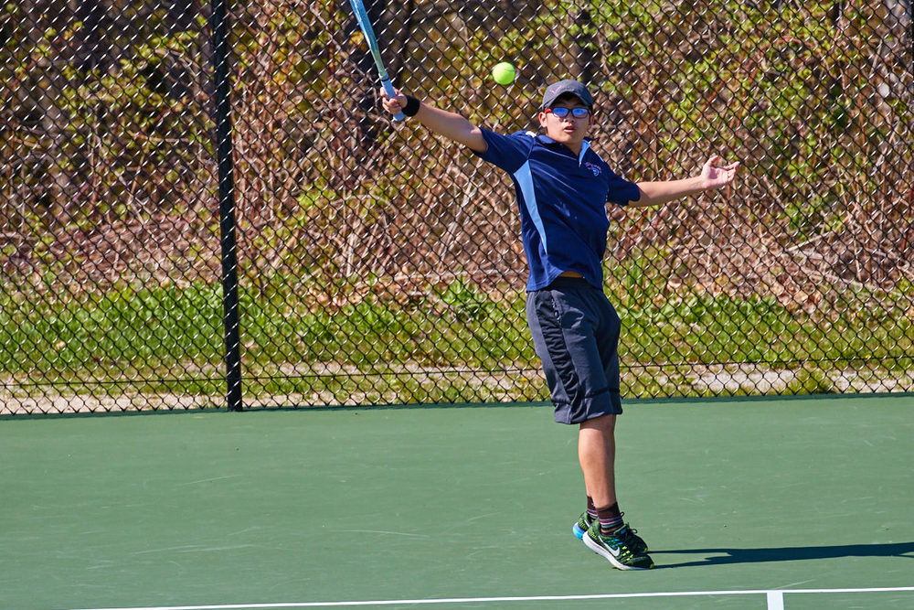 Boys Tennis vs. Vermont Academy JV - May 11, 2016 - 22245.jpg