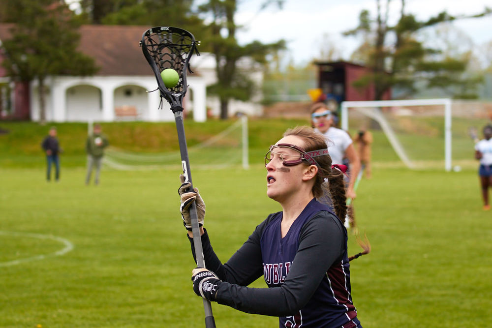 Girls Lacrosse vs. Stoneleigh Burnham School - May 15, 2016  - 23618.jpg