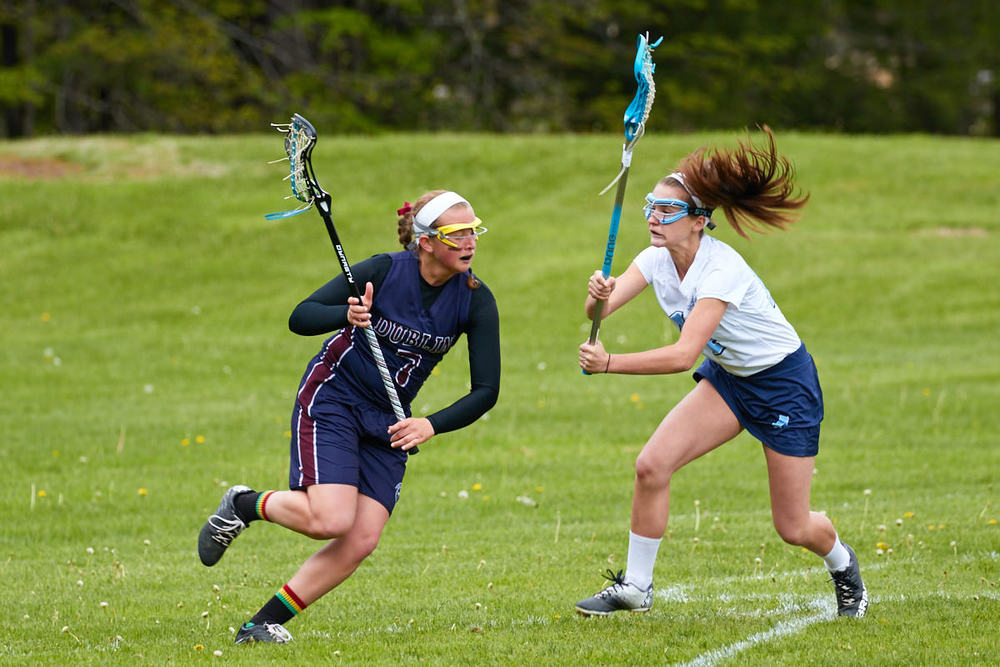 Girls Lacrosse vs. Stoneleigh Burnham School - May 15, 2016  - 23626.jpg
