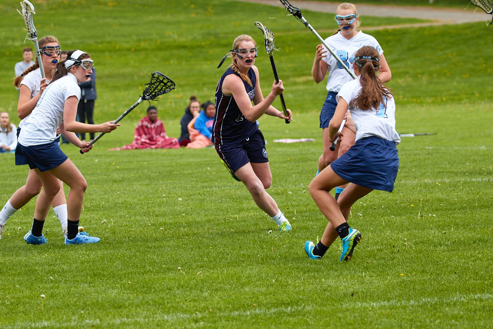 Girls Lacrosse vs. Stoneleigh Burnham School - May 15, 2016  - 23649.jpg