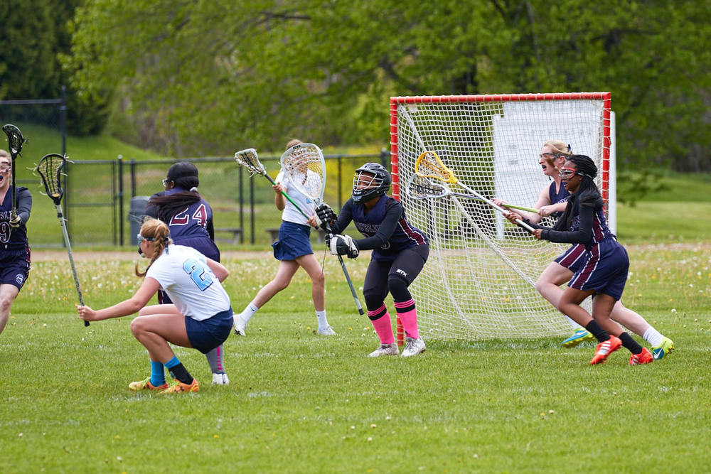 Girls Lacrosse vs. Stoneleigh Burnham School - May 15, 2016  - 23660.jpg