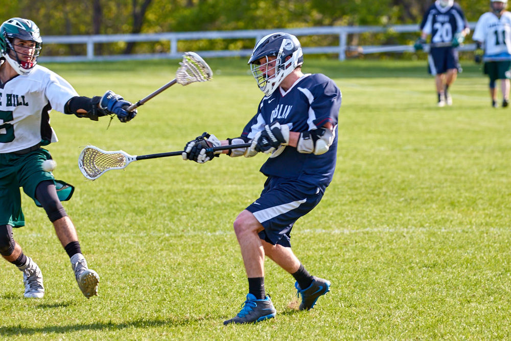 Boys Lacrosse vs. Eagle Hill School - May 20, 2016   - 25391.jpg