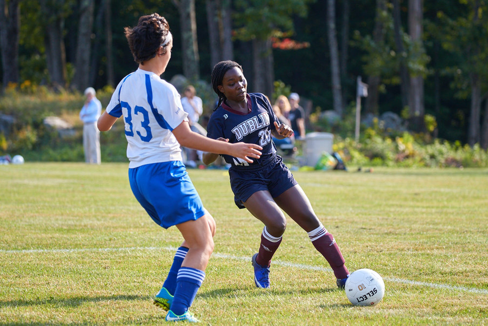 Girls Varsity Soccer vs. Four Rivers Charter Public School - September 23, 2016 - 41362- 000126.jpg