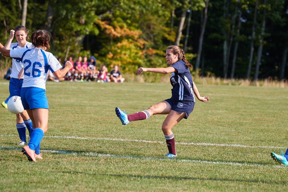 Girls Varsity Soccer vs. Four Rivers Charter Public School - September 23, 2016 - 41420- 000130.jpg