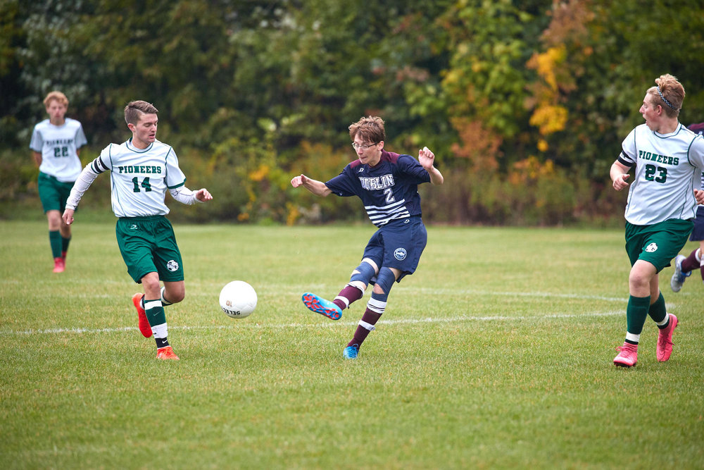 Boys Varsity Soccer vs. Eagle Hill School - September 28, 2016  2016- 000002.jpg