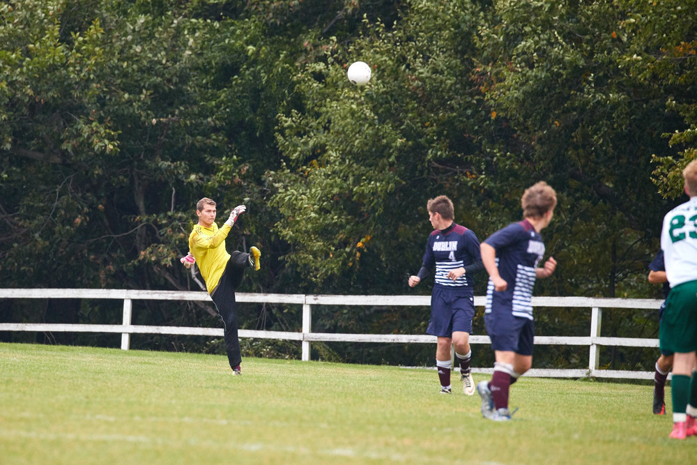 Boys Varsity Soccer vs. Eagle Hill School - September 28, 2016  2016- 000005.jpg
