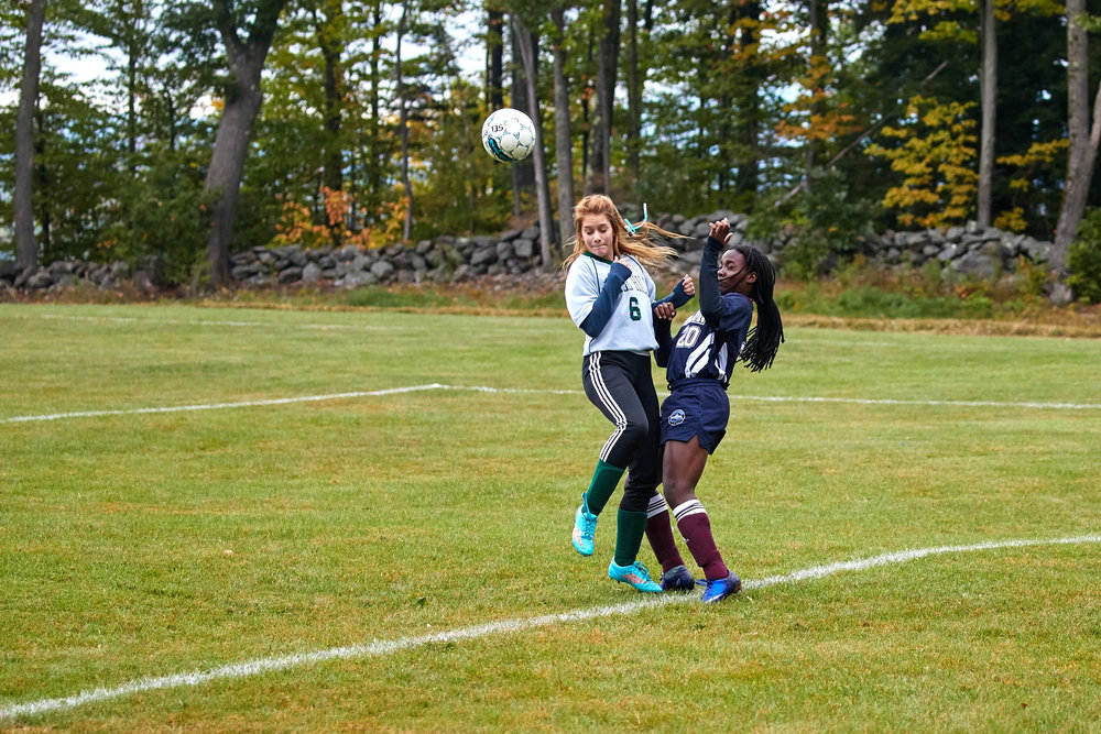 Girls Varsity Soccer vs. Eagle Hill School - September 28, 2016  2016- 000187.jpg