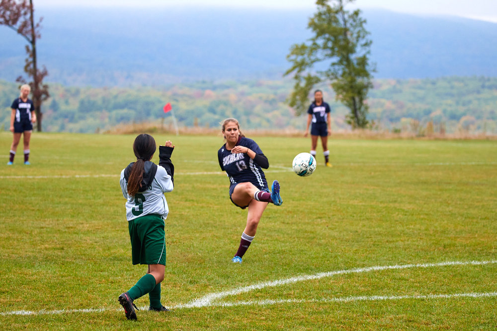 Girls Varsity Soccer vs. Eagle Hill School - September 28, 2016  2016- 000188.jpg