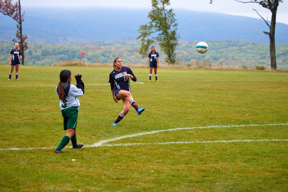 Girls Varsity Soccer vs. Eagle Hill School - September 28, 2016  2016- 000189.jpg