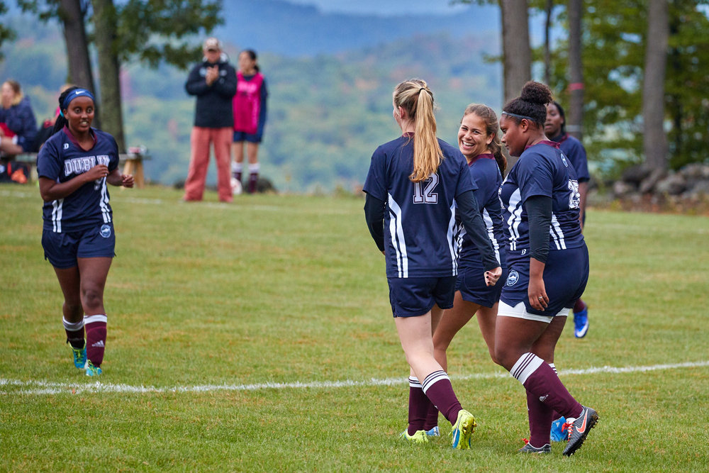 Girls Varsity Soccer vs. Eagle Hill School - September 28, 2016  2016- 000193.jpg