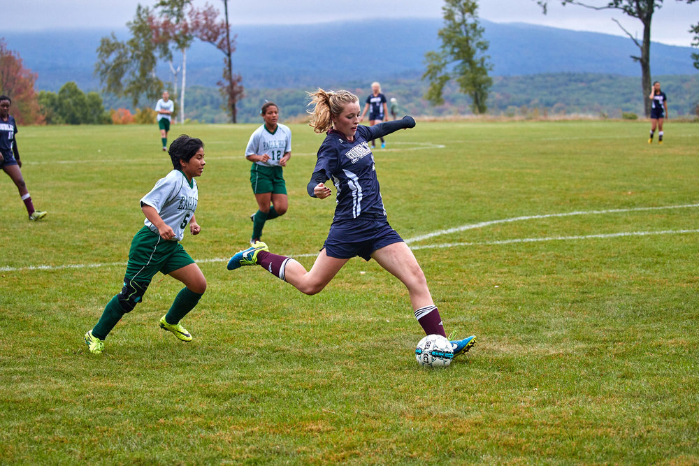 Girls Varsity Soccer vs. Eagle Hill School - September 28, 2016  2016- 000196.jpg