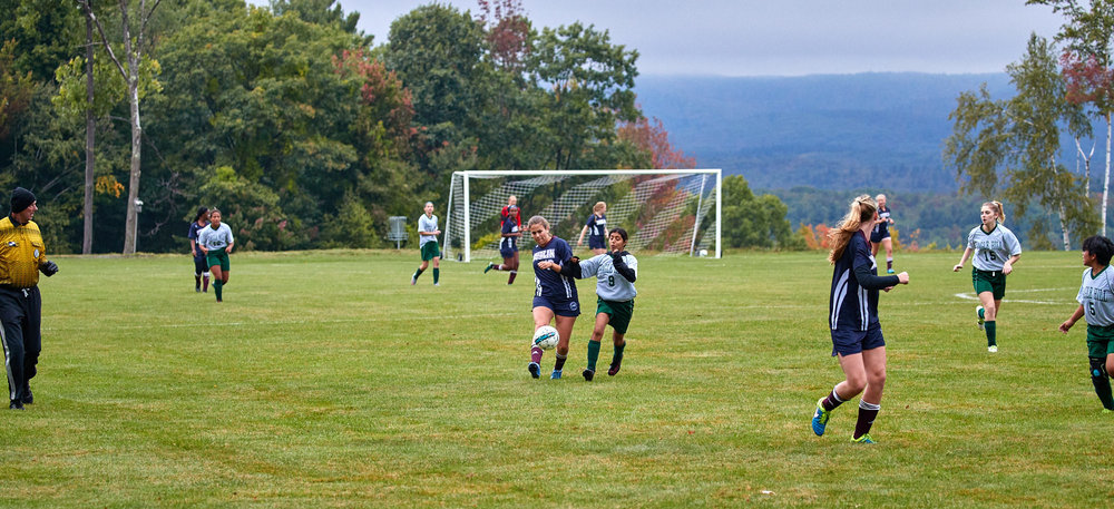 Girls Varsity Soccer vs. Eagle Hill School - September 28, 2016  2016- 000198.jpg