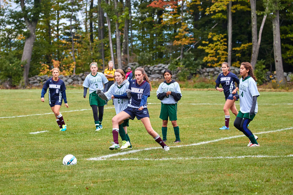 Girls Varsity Soccer vs. Eagle Hill School - September 28, 2016  2016- 000207.jpg